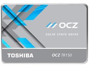 """Toshiba OCZ TR150 2.5"""" 480GB SATA III TLC Internal Solid State Drive (SSD) TRN150-25SAT3-480G"""