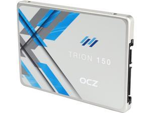 "OCZ TRION 150 2.5"" 960GB SATA III TLC Internal Solid State Drive (SSD) TRN150-25SAT3-960G"