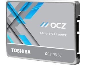 """Toshiba OCZ TR150 2.5"""" 960GB SATA III TLC Internal Solid State Drive (SSD) TRN150-25SAT3-960G"""