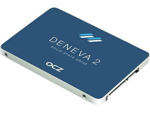 OCZ Technology Deneva 2 C D2CSTK251M3T-0240 240GB SATA III 2.5 MLC Internal Solid State Drive (SSD) - Certified Refurbished