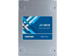 """OCZ VX500 2.5"""" 128GB SATA III MLC Internal Solid State Drive (SSD) VX500-25SAT3-128G"""