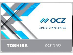 """OCZ TL100 2.5"""" 120GB SATA III TLC Internal Solid State Drive (SSD) TL100-25SAT3-120G"""