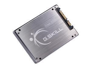 """G.SKILL 2.5"""" 32GB SATA II SLC Internal Solid State Drive (SSD) FS-25S2-32GB"""