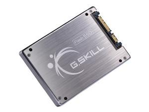 "G.SKILL FS-25S2-64GB 2.5"" SLC Internal Solid State Drive (SSD)"