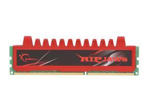 G.SKILL Ripjaws Series 4GB 240-Pin DDR3 SDRAM DDR3 1333 (PC3 10666) Desktop Memory Model F3-10666CL9S-4GBRL