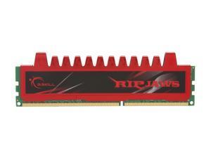 G.SKILL Ripjaws Series 4GB 240-Pin DDR3 SDRAM DDR3 1600 (PC3 12800) Desktop Memory Model F3-12800CL9S-4GBRL