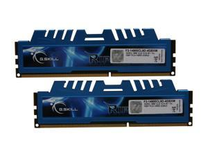 LL Ripjaws X Series 4GB (2 x 2GB) 240-Pin DDR3 SDRAM DDR3 1866 (PC3 14900) Desktop Memory Model F3-14900CL9D-4GBXM - Newegg.com