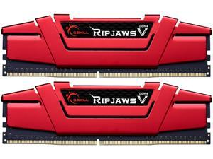 G.SKILL Ripjaws V Series 16GB Desktop Memory