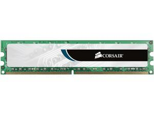 CORSAIR 2GB 240-Pin DDR2 SDRAM DDR2 800 (PC2 6400) Desktop Memory Model VS2GB800D2