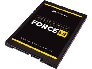 "Corsair Force LE 2.5"" 960GB SATA III TLC Internal Solid State Drive (SSD) CSSD-F960GBLEB"
