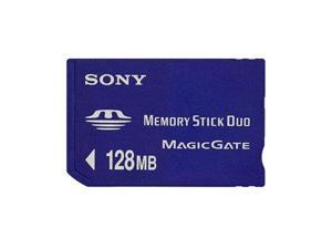 Sony 128MB Memory Stick Duo