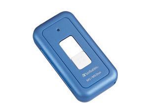 Verbatim CameraMate 96502 USB 2.0 Pocket Reader
