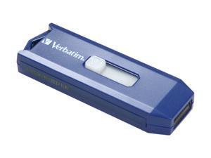 Verbatim Smart 16GB USB 2.0 Flash Drive Model 97275