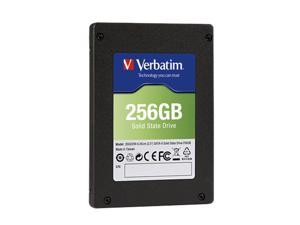 "Verbatim 47475 2.5"" Internal Solid State Drive (SSD) (Drive Only)"