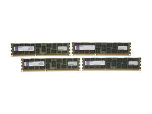 Kingston 32GB (4 x 8GB) 240-Pin DDR3 SDRAM System Specific Memory