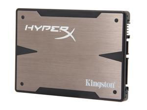 "HyperX 3K 2.5"" 480GB SATA III MLC Internal Solid State Drive (SSD) (Upgrade Bundle Kit) SH103S3B/480G"