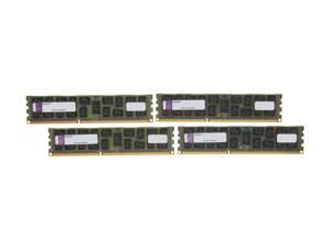 Kingston 16GB (4 x 4GB) 240-Pin DDR3 SDRAM System Specific Memory