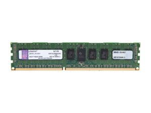Kingston 4GB 240-Pin DDR3 SDRAM Server Memory DR x8 1.35V Server Hynix C Model KVR13LR9D8/4HC