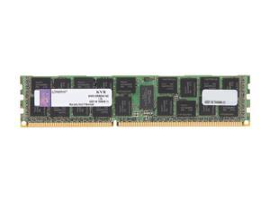 Kingston 16GB 240-Pin DDR3 SDRAM ECC Registered DDR3 1333 Server Memory DR x4 Intel Model KVR13R9D4/16I