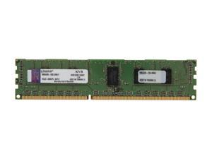 Kingston 2GB 240-Pin DDR3 SDRAM Server Memory SR x8 Model KVR16R11S8/2