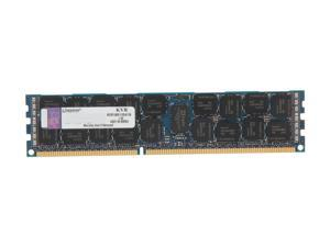 Kingston ValueRAM 16GB 240-Pin DDR3 SDRAM ECC Registered DDR3 1600 Server Memory DR x4 Model KVR16R11D4/16