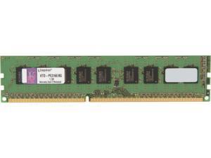 Kingston 8GB ECC DDR3 1600 System Specific Memory Model KTD-PE316E/8G