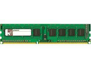 Kingston 16GB 240-Pin DDR3 SDRAM DDR3 1333 ECC Registered System Specific Memory Model KTM-SX313LV/16G