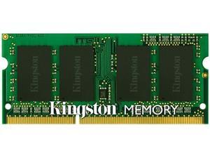 Kingston 4GB 204-Pin DDR3 SO-DIMM DDR3 1600 (PC3 12800) Laptop Memory Model KTT-S3CL/4G
