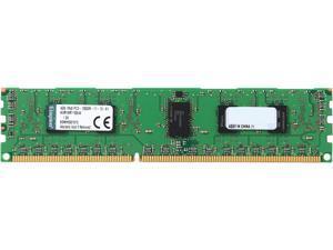 Kingston ValueRAM 4GB 240-Pin DDR3 SDRAM ECC Registered DDR3 1600 (PC3 12800) Server Memory Model KVR16R11S8/4I