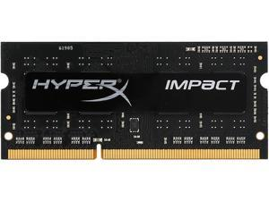 HyperX 4GB DDR3L 1866 (PC3L 14900) Laptop Memory Model HX318LS11IB/4
