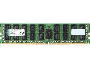 Kingston ValueRAM 16GB 288-Pin DDR4 SDRAM ECC Registered DDR4 2133 (PC4 17000) Server Memory Model KVR21R15D4/16I
