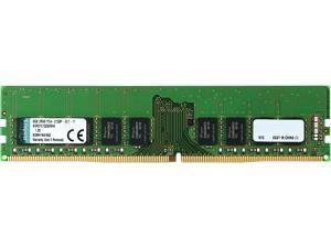 Kingston ValueRAM 8GB 288-Pin DDR4 SDRAM ECC Unbuffered DDR4 2133 (PC4 17000) Server Memory Model KVR21E15D8/8HA