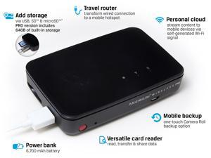 Kingston MLWG3/64 Wireless Network Interface: