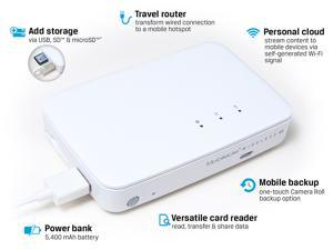Kingston MLWG3 Wireless Network Interface: