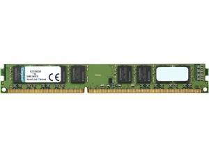 Kingston 8GB 240-Pin DDR3 SDRAM DDR3 1600 (PC3 12800) Desktop Memory Model KCP316ND8/8