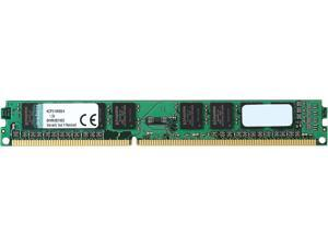 Kingston 4GB 240-Pin DDR3 SDRAM DDR3 1600 (PC3 12800) System Specific Memory Model KCP316NS8/4