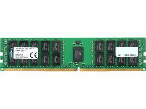 Kingston Value 16GB 288-Pin DDR4 SDRAM ECC Registered DDR4 2400 (PC4 19200) Server Memory Model KVR24R17D4/16