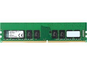 Kingston ValueRAM 16GB (1 x 16G) DDR4 2133 Server Memory ECC DIMM (288-Pin) RAM KVR21E15D8/16
