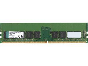 Kingston ValueRAM 8GB (1 x 8GB) DDR4 2133 RAM (Server Memory) ECC Intel Validated DIMM (288-Pin) KVR21E15D8/8I