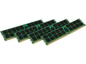 Kingston ValueRAM 64GB (4 x 16GB) DDR4 2400 RAM (Server Memory) ECC Load Reduced DIMM (288-Pin) KVR24L17Q4/64