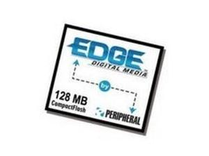 EDGE Tech 128MB Compact Flash (CF) Flash Card Model EDGDM-179465-PE