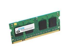 EDGE Tech 4GB 200-Pin DDR2 SO-DIMM DDR2 667 (PC2 5300) Laptop Memory Model PE219215