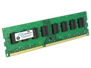 EDGE Tech 4GB 240-Pin DDR3 SDRAM DDR3 1333 (PC3 10600) Desktop Memory Model PE223953