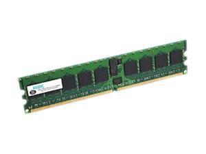 EDGE Tech 2GB 240-Pin DDR3 SDRAM ECC Unbuffered DDR3 1333 (PC3 10600) Server Memory Model PE222284