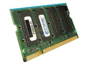 EDGE Tech 512MB 200-Pin DDR SO-DIMM DDR 333 (PC 2700) Laptop Memory Model PE191276