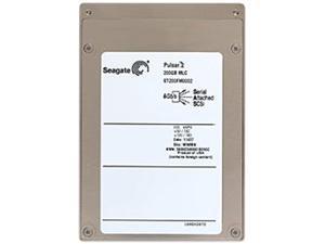 "Seagate Pulsar.2 2.5"" SAS 6Gb/s MLC ST200FM0002"