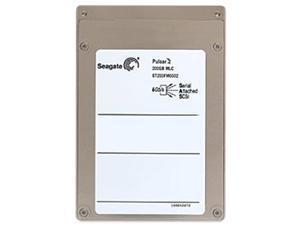 "Seagate Pulsar.2 ST800FM0002 2.5"" SAS 6Gb/s MLC"