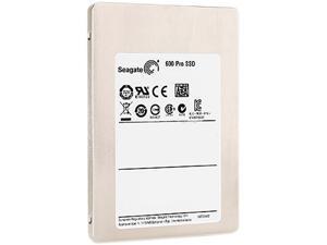 "Seagate 600 Pro ST480FP0021 2.5"" 480GB SATA III MLC Enterprise Solid State Drive - OEM"