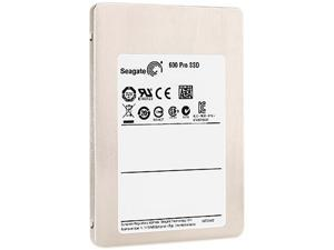 "Seagate 600 Pro ST200FP0021 2.5"" 200GB SATA III MLC Enterprise Solid State Drive - OEM"