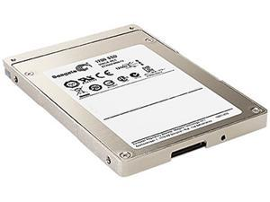 "Seagate 1200 SSD 400GB 2.5"" SAS 12Gb/s MLC Enterprise Solid State Drive (SED Model) ST400FM0073"